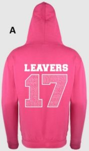 Leavers Design A