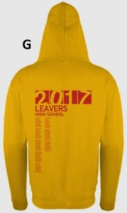 Leavers Design G