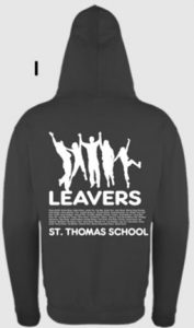 Leavers Design I